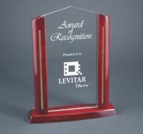 Rectangle Cathedral Award