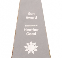 Reflection Gold Optima Award