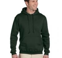 4997 Jerzees 9.5 oz. Super Sweats® 50/50 Pullover Hood
