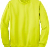 G120 Gildan 9.3 oz. DryBlend™ 50/50 Fleece Crew
