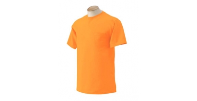 Short Sleeve T-Shirts with Pocket