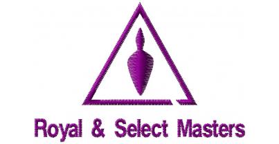 Royal and Select Masters
